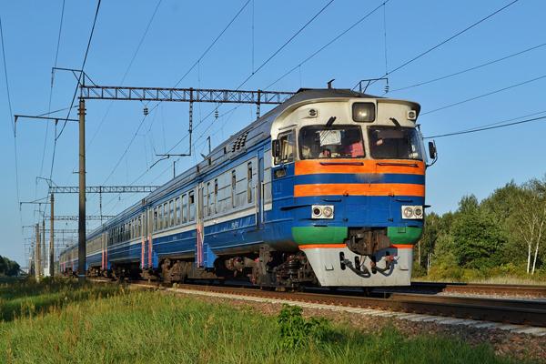 Перевозка Груза-200 поездом