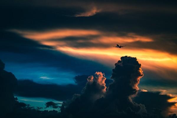 Перевозка тела умершего на самолете